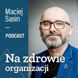 podcast o rozwoju firmy i biznesie