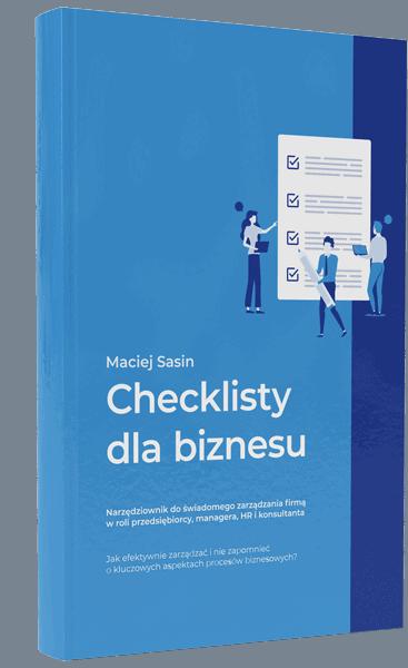 Zamów Checklisty dla biznesu