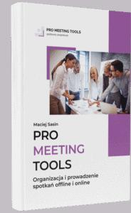 efektywne spotkanie offline i online